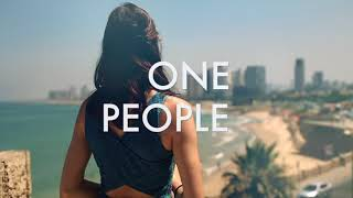 Nattali Rize - One People (Cristian-Daniel Remix) [Lyric Video]