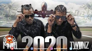 Fyah Twiinz - 2020 - January 2020