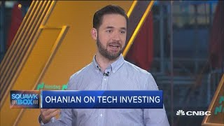 Watch CNBC's full interview with Reddit's Alexis Ohanian