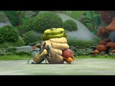 Мультфильм про собаку фрэнка и рождение бабочки