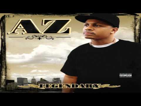 AZ ft Nas- Mo money Mo murder HD Lyrics