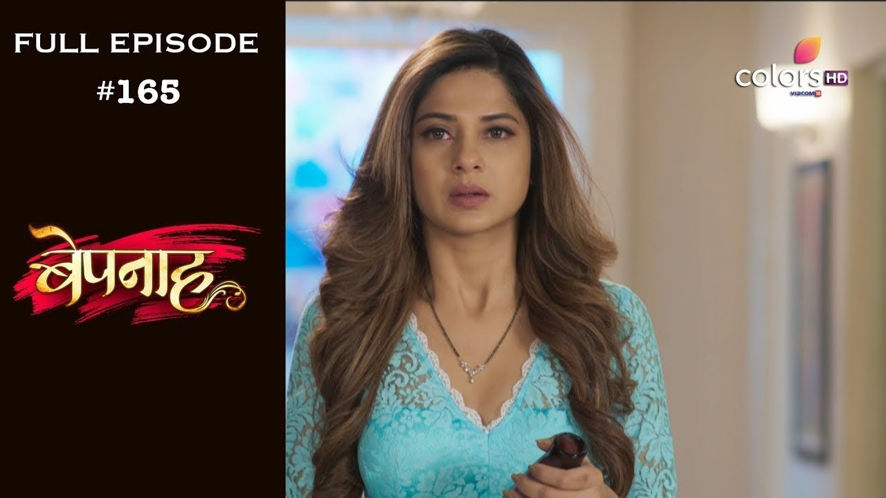 Download Bepannah - Full Episode 165 - With English Subtitles