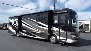 2014 Forest River Berkshire 390RB Walk-around by Motor Sportsland