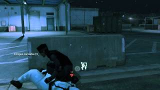 Metal Gear Solid V: Ground Zeroes - Deja Vu (PS4 - PT BR)