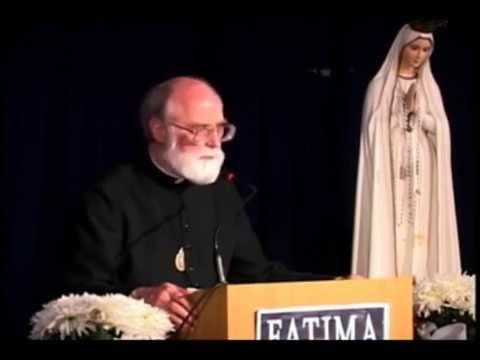 TradcatKnight: Fr. Gruner,