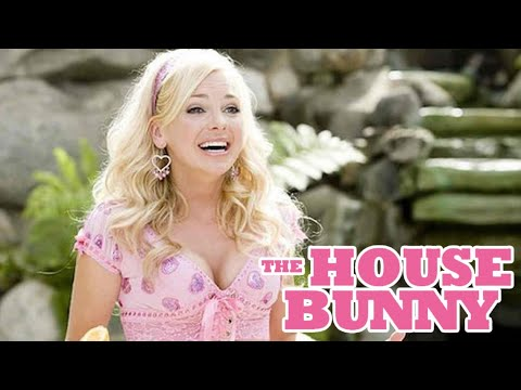 REVIEW: The House Bunny (2008) | Amy McLean