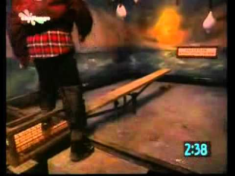 The Crystal Maze Series 6 Episode 13