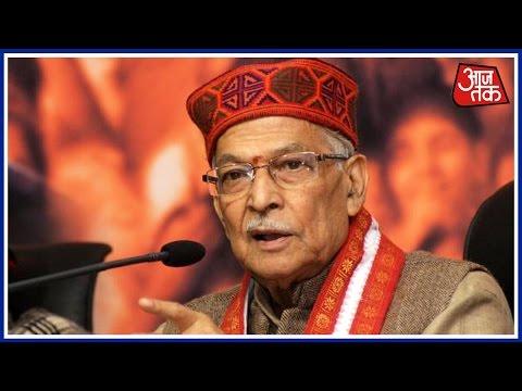 Murli Manohar Joshi Congratulates Narendra Modi On Completion Of 2 Years