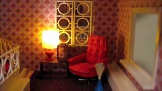 My Retro Lundby Dollhouse