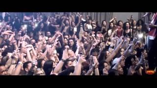 ¡FIESTA! 2014 Gente De Zona 12 03 2014   Official Aftermovie @ Spazio Novecento