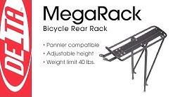 Megarack Ultra - Delta Cycle
