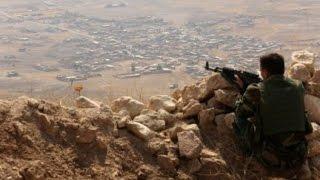 معركة الموصل: الرياض تحذر من مشاركة الحشد الشعبي وأنقرة قلقة من مشاركة الأكراد