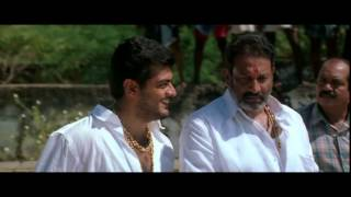 Attagasam | Ajith, Pooja | Full Movie
