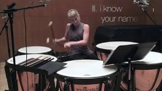 The Melodic Timpani Project: were you niamh by Duncan Boatright