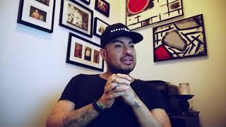Choreography Online presents: Danny Davalos, Choreographer, Toronto (3 min 26 sec)