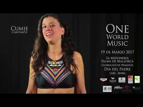 CUMIE One World Music Equinoccio