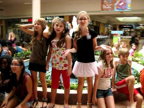 Fsk Mall Fashion Camp