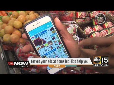 Smart shopper: App helps you find deals