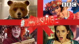 Movies for #XmasLife   Christmas Film Bundle   BBC Full onlines