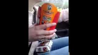 Mcdonalds monopoly 2014 big win first day 19/03/14