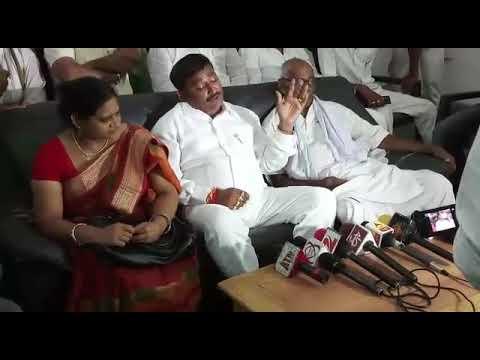 Arun yadav Sandesh Mla Rjd Bhojpur ,Bihar press conference Lalu yadav jindabad