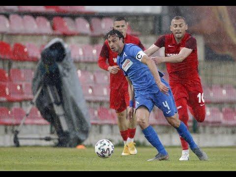 Tsarsko Selo Levski Goals And Highlights