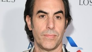 The Untold Truth Of Sacha Baron Cohen