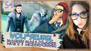 Harry Potter Hogwarts Mystery | Happy Hallowen - Das Wolfsrudel #54 | Lets Play deutsch