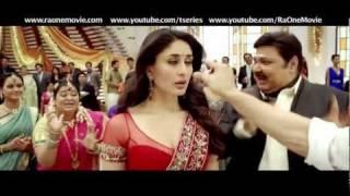 CHAMMAK CHALLO -  Song promo - Ra.One Ft. Kareena, Shahrukh (Full HD - 1080p)