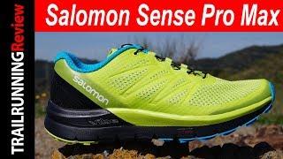 Salomon Sense Pro Max Review