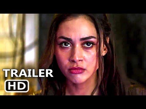SKYLIN3S Trailer (2020) Lindsey Morgan, Sci-Fi Movie