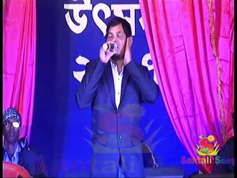 Rathin Kisku New Santali Video   Santali Dance Gazole Utsab Santali Pogaram Santali Video Songs  No