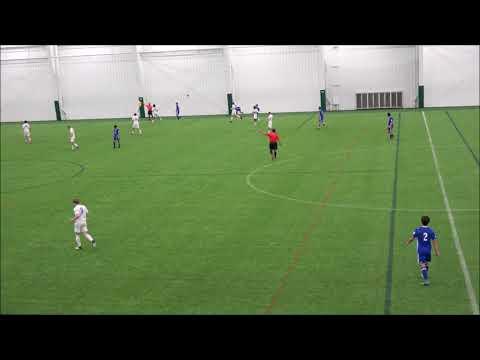 Midwest United FC Kalamazoo vs. Millenium complete game