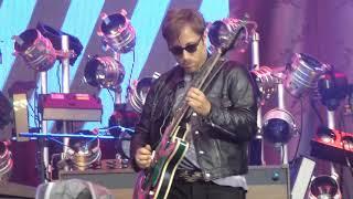 Black Keys - It's Up to You Now - Rock Werchter 5-July-2014