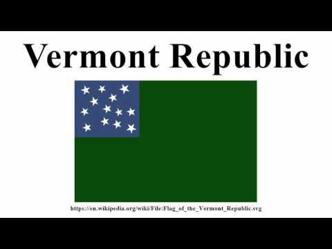 Vermont Republic