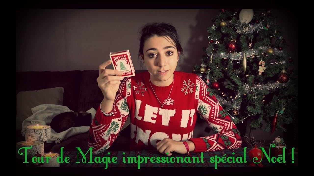 tour de magie sans preparation