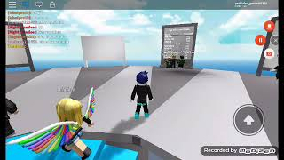 Natural disasters in the ROBLOX (Vei Challenge)