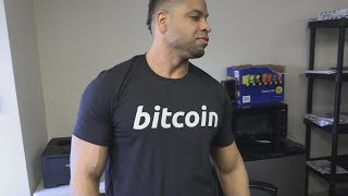 Bitcoin BTC Is Unstoppable @kryptotwins