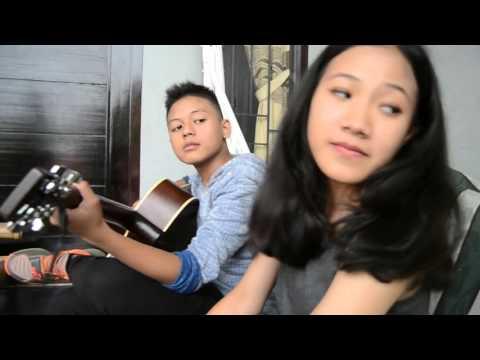 Cover Video Clip The Overtunes - Sayap Pelindungmu