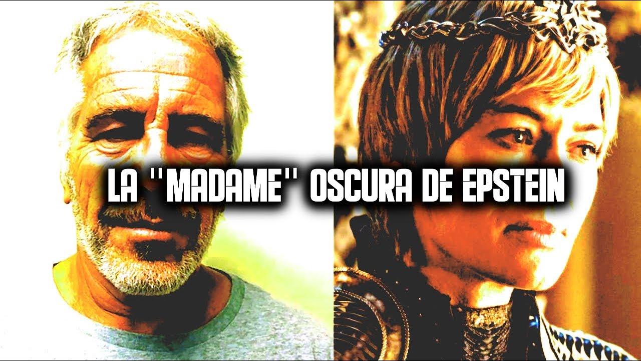 La Madame Oscura de EP5TEIN es la Mujer Mas TEMIDA del MUNDO