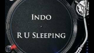 Indo - R U Sleeping