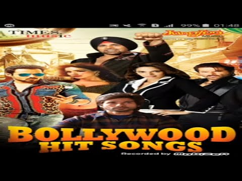 Free Bollywood Mp3 Songs Download App For Android In Hindi/Urdu