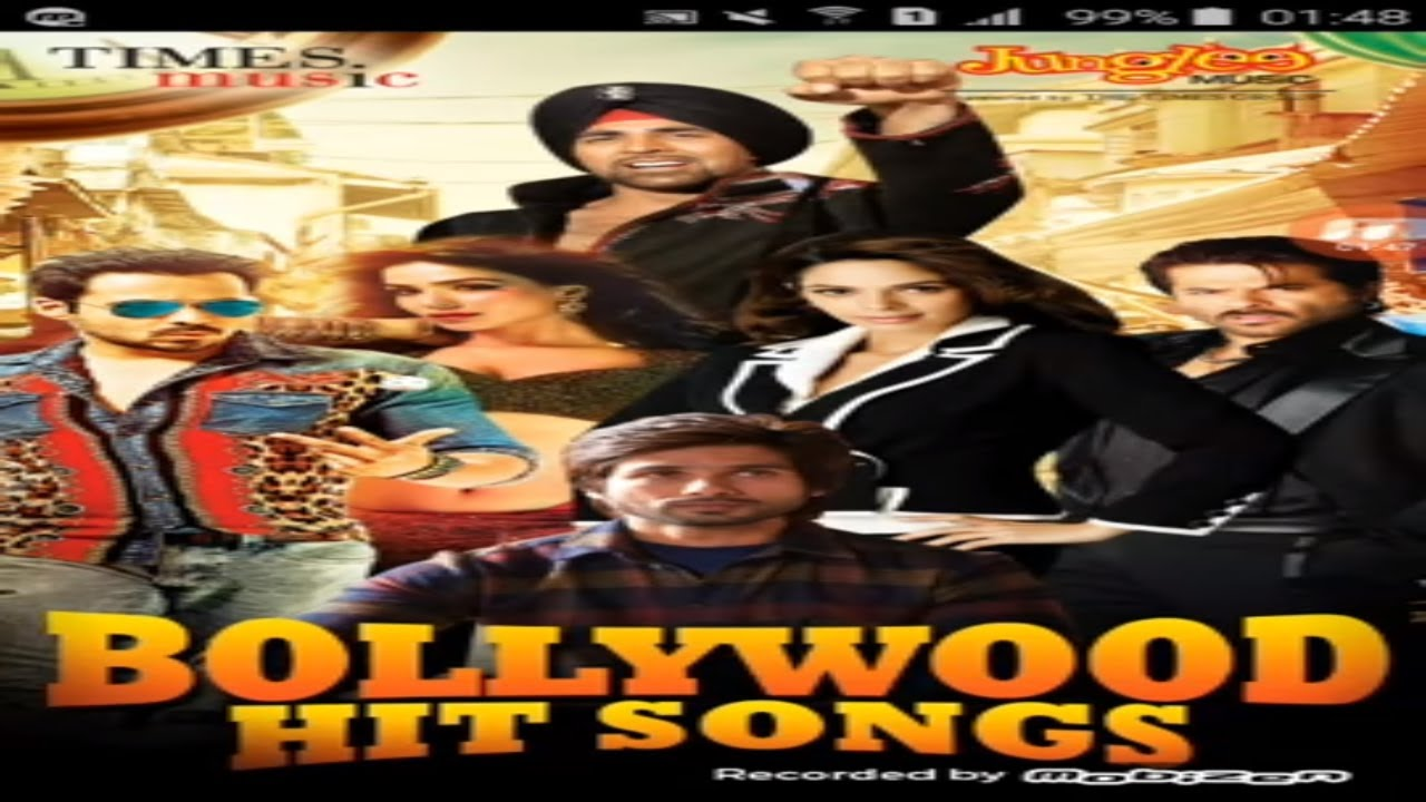 bollywood new movies songs download mp3