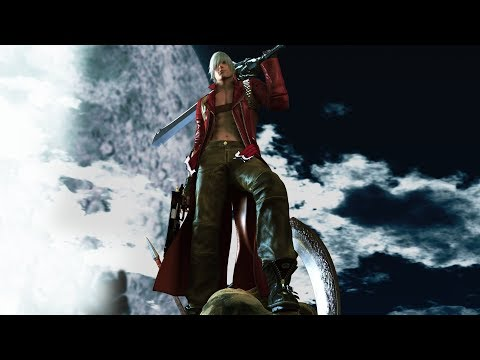 DEVIL MAY CRY 3 - DEVIL HUNTER - COMPLETE GAME thumbnail