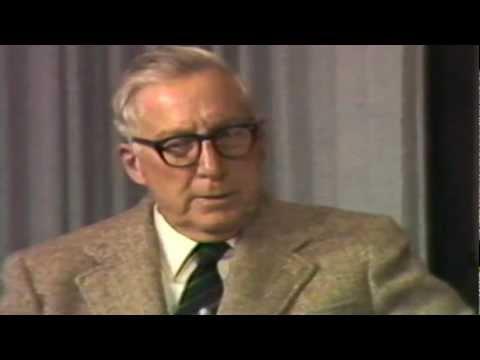 Thomas G. Orr, MD, Orr Society Namesake