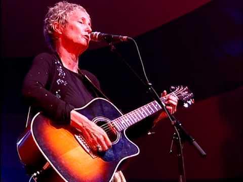Eliza Gilkyson - Live - 2007 Ottawa Folk Fest