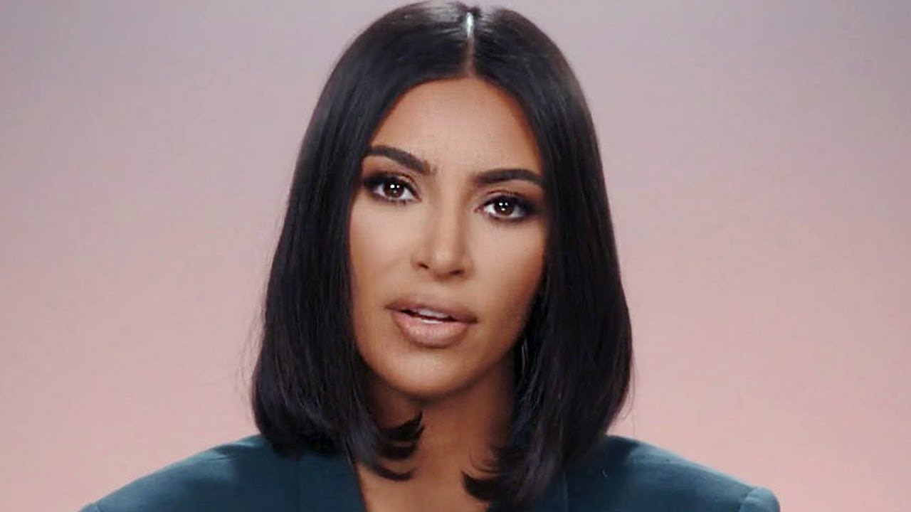 Kim Kardashian Reacts To Joe Biden & Kamala Harris Presidential Election Win