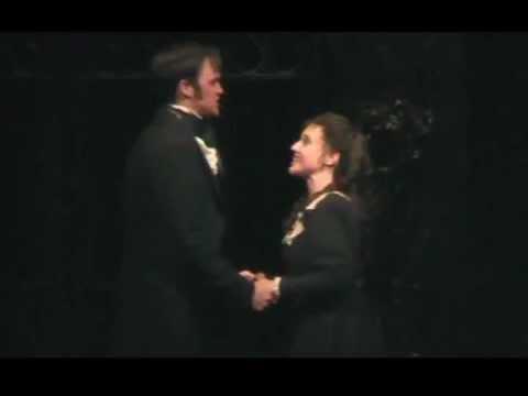 A Heart Full of Love {LesMis ~ London, 2011}  AJ Callaghan, Gareth Gates, & Samantha Barks