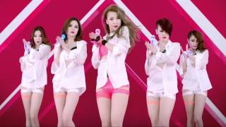 王蓉(Rollin Wang)-坏姐姐(Bad Sister)-麦炮版-Official MTV(HD)
