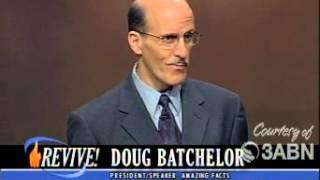 1/8 Ven, regresa | Pr Doug Batchelor - Revive 2005